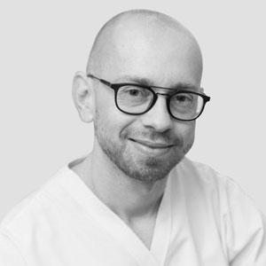 dr n. med. Sebastian Borys