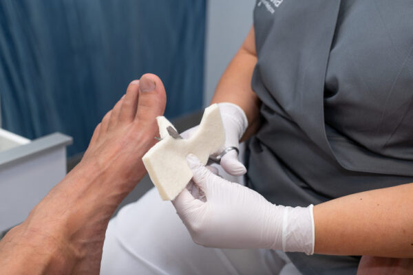 Szkolenie wstęp do podiatrii